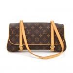 Louis Vuitton Marelle Monogram Canvas Shoulder Hand Bag