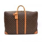 Louis Vuitton Sirius 70 Monogram Canvas XL Travel Bag