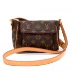 Louis Vuitton Monogram Canvas Hand Bag