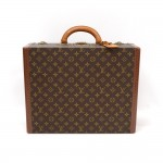 Louis Vuitton Super President Monogram Canvas Trunk Case