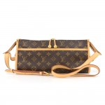 Louis Vuitton Popincourt Long Monogram Canvas Shoulder Bag - Special Order
