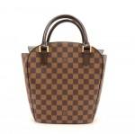 Louis Vuitton Sarria Thor Ebene Damier Canvas Hand Bag