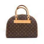 Louis Vuitton Nolita Monogram Canvas Hand Bag