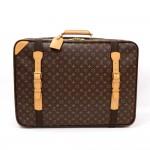 Louis Vuitton Satellite 65 Monogram Canvas Travel Bag