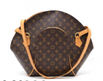 Louis Vuitton Ellipse GM Monogram Canvas XLarge Shoulder Bag