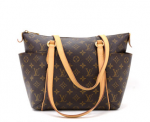 Louis Vuitton Totally PM Monogram Canvas Shoulder Hand Bag