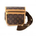 Louis Vuitton Bum Bag Bosphore Monogram Canvas Waist Pouch Bag