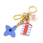 Louis Vuitton Port Cles Key Holder / Bag Charm