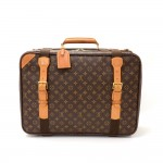 Louis Vuitton Satellite 53 Monogram Canvas Travel Bag
