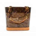 Louis Vuitton Sac Ambre PM Monogram Vinyl Tote Handbag - 2003 Limited