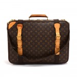 Vintage Louis Vuitton Satellite 53 Monogram Canvas Travel Bag