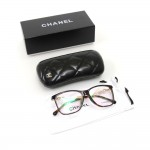 Bluefly Loss Chanel Tortoise Shell & Double Pearl Style CC Logo Frame Eyeglasses 3330-H