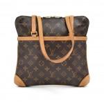 Louis Vuitton Coussin GM Monogram Canvas Shoulder Hand Bag