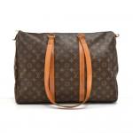Vintage Louis Vuitton Sac Flanerie 45 Monogram Canvas Shoulder Bag