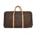 Vintage Louis Vuitton Kabul 2-Way Garment Cover Monogram Canvas Travel Bag