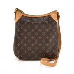 Louis Vuitton Odeon PM Monogram Canvas Shoulder Bag