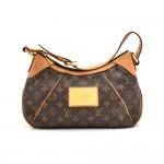 Louis Vuitton Thames PM Monogram Canvas Shoulder Bag