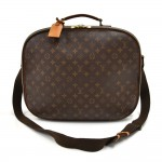Louis Vuitton Packall PM Monogram Canvas 2-Way Travel Bag