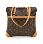 Louis Vuitton Coussin GM Monogram Canvas Shoulder Handbag