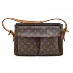 Louis Vuitton Viva Cite GM Monogram Canvas Shoulder Bag
