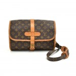 Vintage Louis Vuitton Marne Monogram Canvas Shoulder Bag