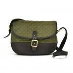 Louis Vuitton Berangere Green Monogram Mini Canvas Shoulder Bag