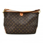 Louis Vuitton Delightful PM Monogram Canvas Hobo Bag
