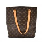Louis Vuitton Vavin GM Monogram Canvas Tote Bag