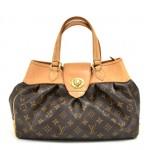 Louis Vuitton Boetie PM Monogram Canvas Handbag