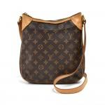 Louis Vuitton Odeon PM Monogram Canvas Shoulder Bag