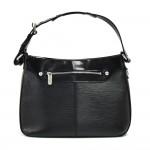 Louis Vuitton Turenne GM Black Epi Leather Shoulder Bag