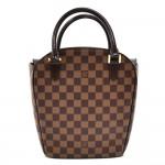 Louis Vuitton Sarria Thor Ebene Damier Canvas Handbag