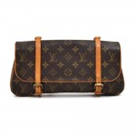 Louis Vuitton Marelle Monogram Canvas Shoulder Bag