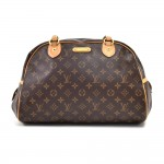 Louis Vuitton Montorgueil GM Monogram Canvas Shoulder Bag