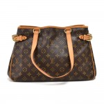 Louis Vuitton Batignolles Horizontal Monogram Canvas Shoulder Bag