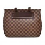 Louis Vuitton Parioli PM Brown Damier Canvas Shoulder Tote Bag