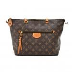 Louis Vuitton Monogram Canvas Iena MM Shoulder Bag