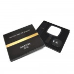 Chanel Reflections of Beauty Mirror Makeup Brush & Poudre Lumiere Powder Set