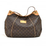 Louis Vuitton Galliera GM Monogram Canvas Shoulder Bag
