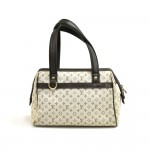 Louis Vuitton Josephine PM Khaki Mini Monogram Canvas Handbag