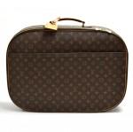 Louis Vuitton Packall GM Monogram Canvas Large Shoulder Travel Bag