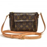 Louis Vuitton Viva Cite PM Monogram Canvas Crossbody Bag