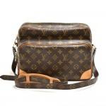 Louis Vuitton Nile Monogram Canvas Shoulder Bag