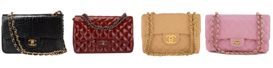 The 3 Most Popular Chanel Bags of All Times 041ba8cdbb2db