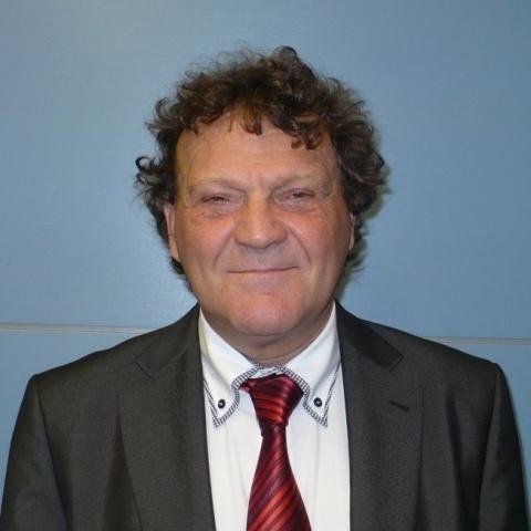 JUDr. Bořivoj Šubrt