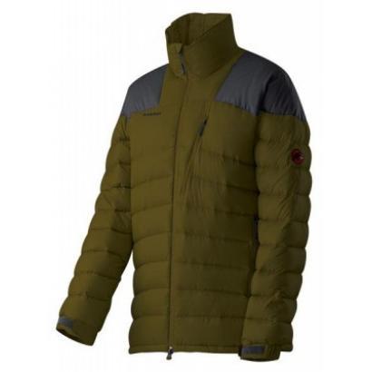 907ee996b Rivel Outdoor - Mammut Patwin Jacket Men ivy-carbon VÝPREDAJ (-50%)